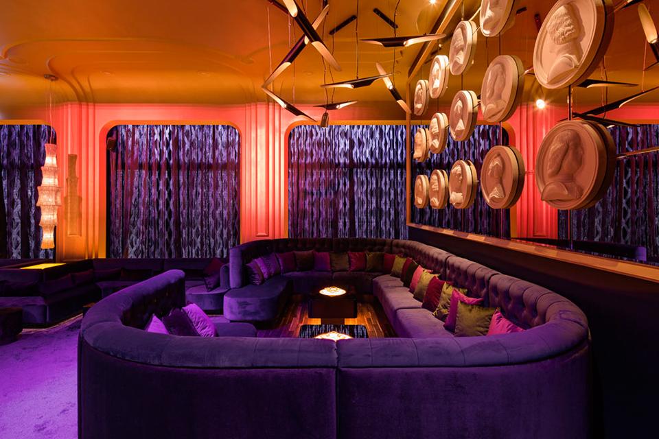 Casino Baden Baden Club Bernstein